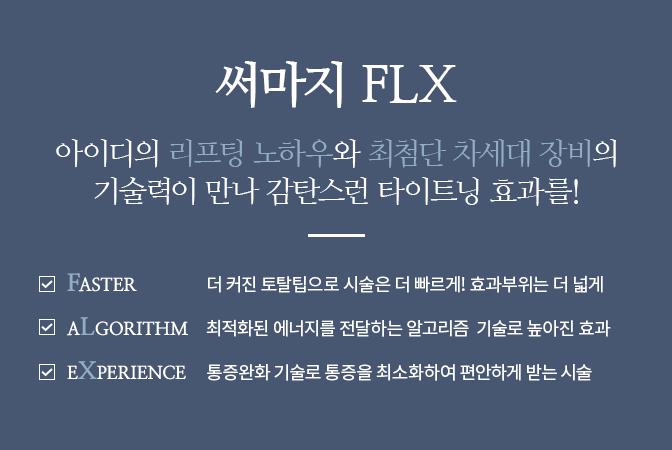 써마지 FLX